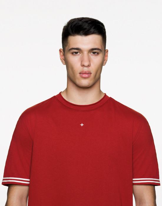 12255414vt - Polo - T-Shirts STONE ISLAND