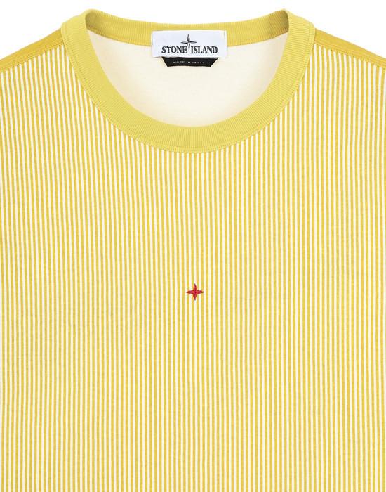 12255417hm - Polos - T-Shirts STONE ISLAND