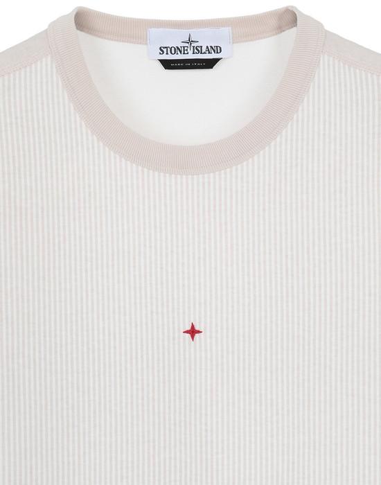 12255417pu - Polo - T-Shirts STONE ISLAND