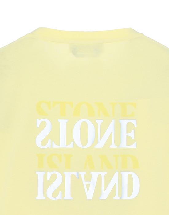12255419xf - Polo - T-Shirts STONE ISLAND