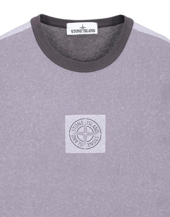 12255420oi - Polo 衫与 T 恤 STONE ISLAND