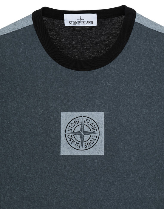12255420pc - Polo - T-Shirts STONE ISLAND