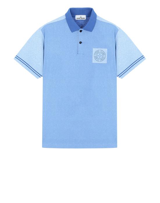 Polo shirt 22834 JERSEY PLACCATO STONE ISLAND - 0