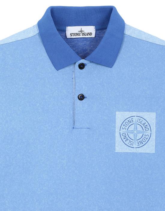 12255424fg - Polo - T-Shirts STONE ISLAND
