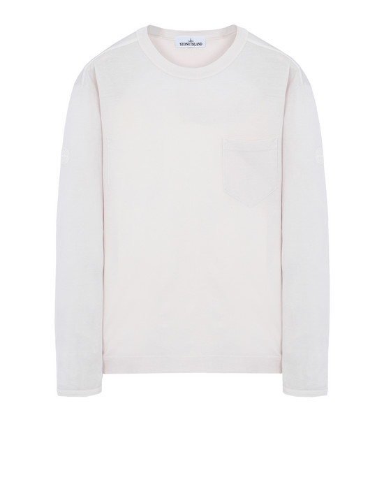 STONE ISLAND Long sleeve t-shirt 21013
