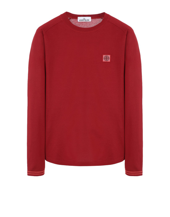 STONE ISLAND Long sleeve t-shirt 21112