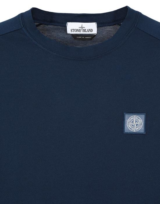 12255431iq - Polo - T-Shirts STONE ISLAND