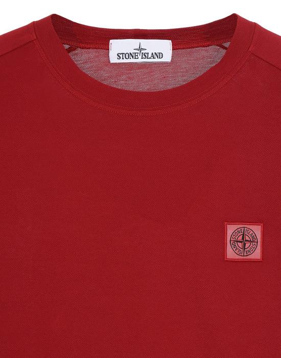 12255431qm - Polo - T-Shirts STONE ISLAND