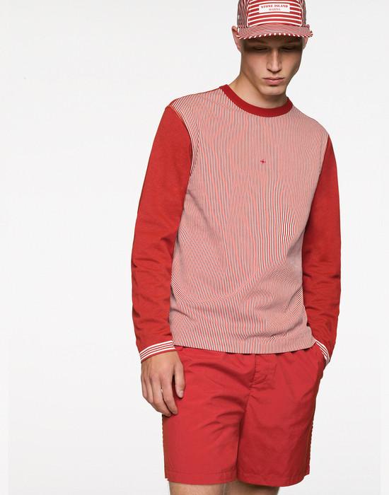 12255434lx - Polo - T-Shirts STONE ISLAND