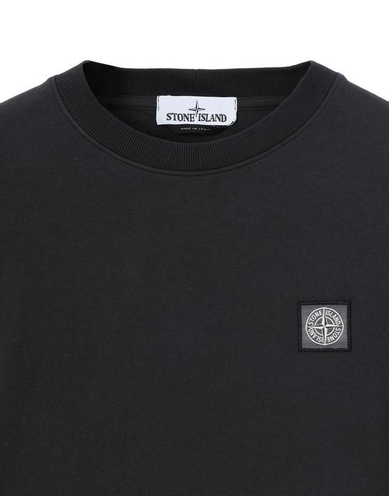 12255437kx - Polos - T-Shirts STONE ISLAND