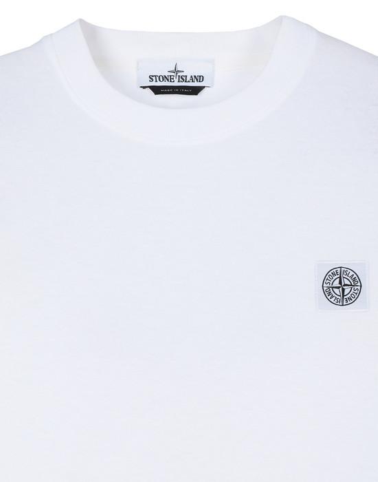 12255437mu - Polo - T-Shirts STONE ISLAND