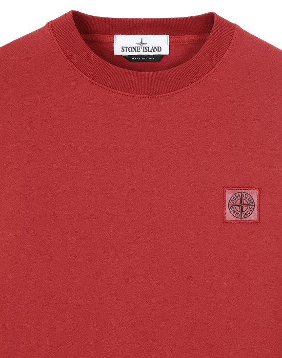 12255437vg - Polo 衫与 T 恤 STONE ISLAND