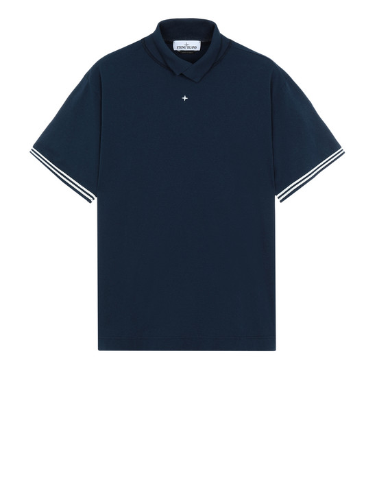 Short sleeve t-shirt 20458 STONE ISLAND - 0