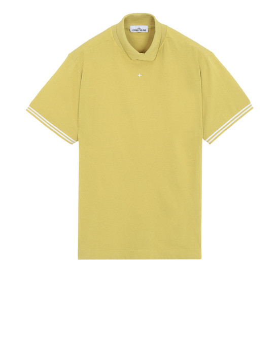 STONE ISLAND Short sleeve t-shirt 20458