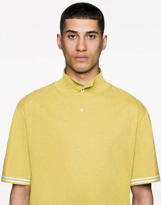 12255442wo - Polo - T-Shirts STONE ISLAND