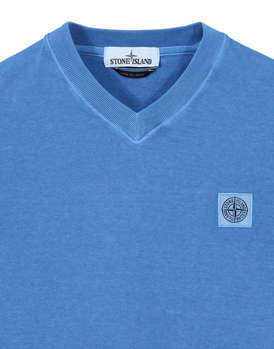 12255444rh - Polo 衫与 T 恤 STONE ISLAND