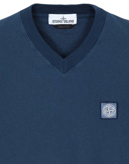 12255444wc - Polo - T-Shirts STONE ISLAND