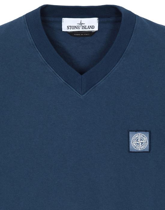 12255444wc - Polos - T-shirts STONE ISLAND