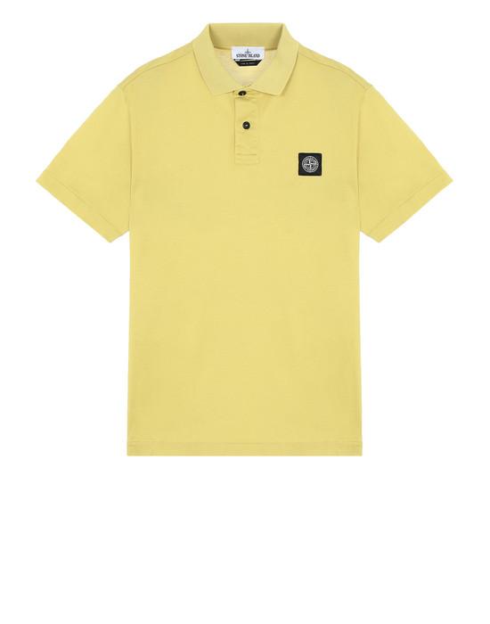 STONE ISLAND Polo shirt 22613