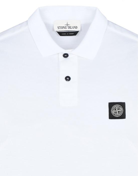 12255449ug - Polo - T-Shirts STONE ISLAND