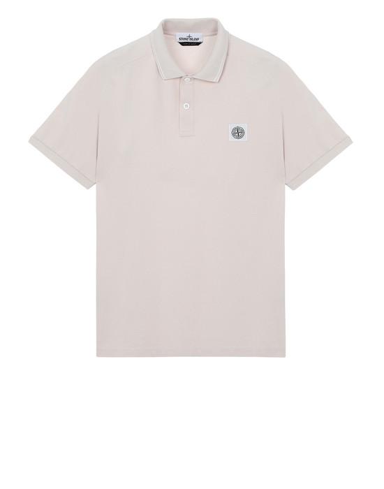 STONE ISLAND Polo shirt 20616