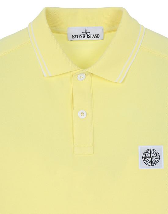 12255452sm - Polo - T-Shirts STONE ISLAND