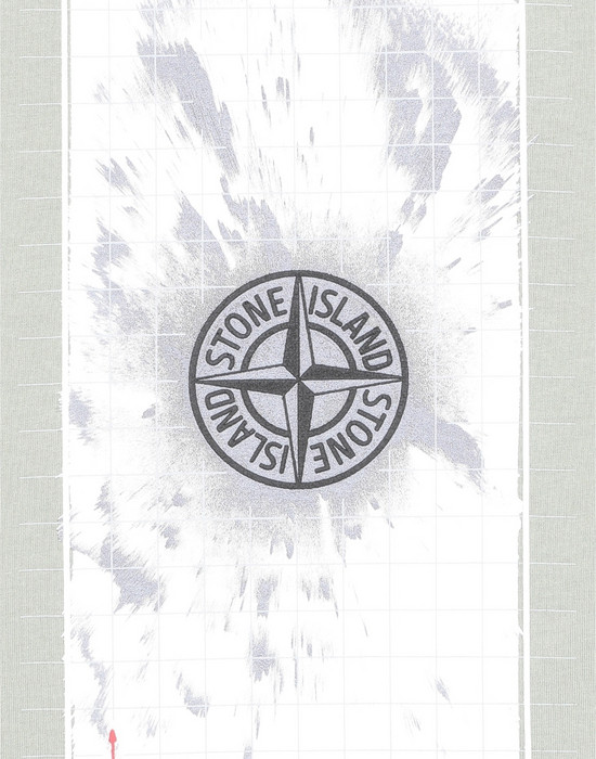 12255480xf - Polo 衫与 T 恤 STONE ISLAND