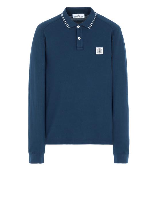 STONE ISLAND Polo shirt 22016