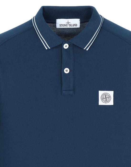 12255500ga - Polo - T-Shirts STONE ISLAND