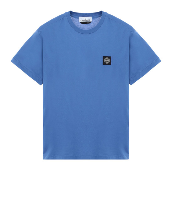 STONE ISLAND Short sleeve t-shirt 24113