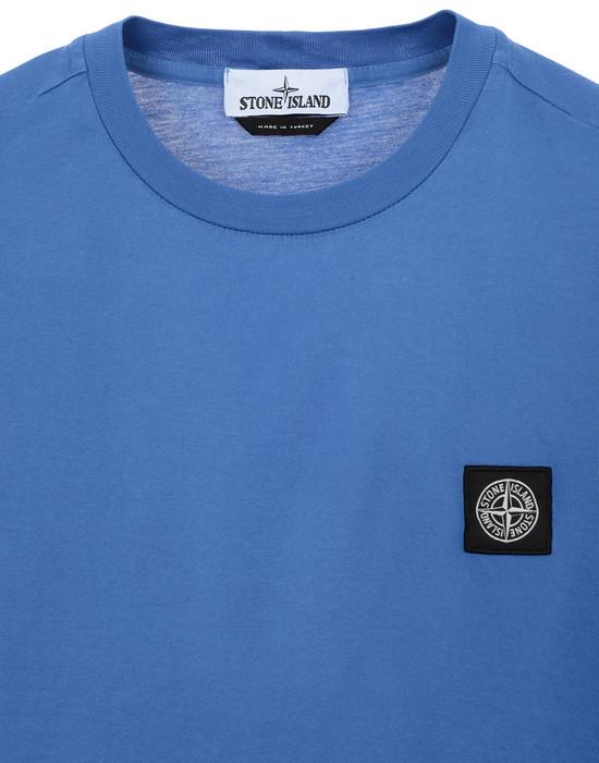 12255507jo - Polo - T-Shirts STONE ISLAND