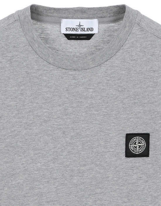12255507ou - Polo - T-Shirts STONE ISLAND