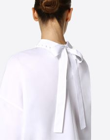 Rockstud Untitled Poplin Shirt