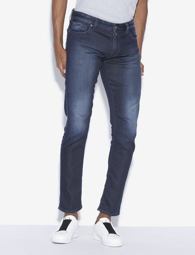 Armani Exchange Men S Jeans Denim A X Store