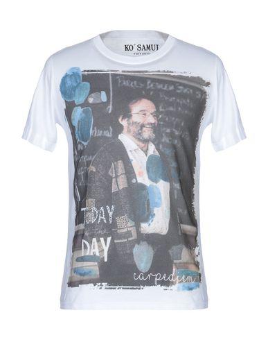 KO SAMUI T-shirt homme