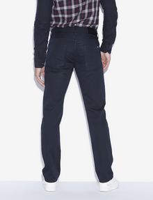 ARMANI EXCHANGE J16 STRAIGHT-FIT CLASSIC CLEAN JEAN STRAIGHT FIT JEANS [*** pickupInStoreShippingNotGuaranteed_info ***] e