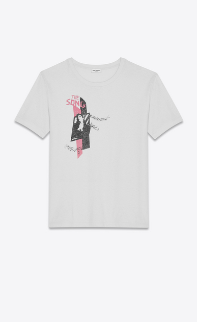 """The song"" T-shirt"