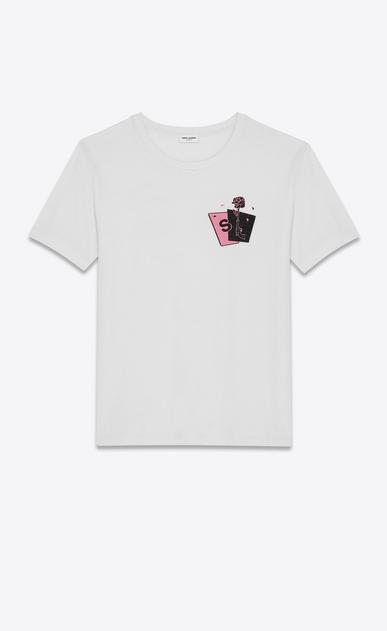 """""""Gun rose"""" T-shirt"""