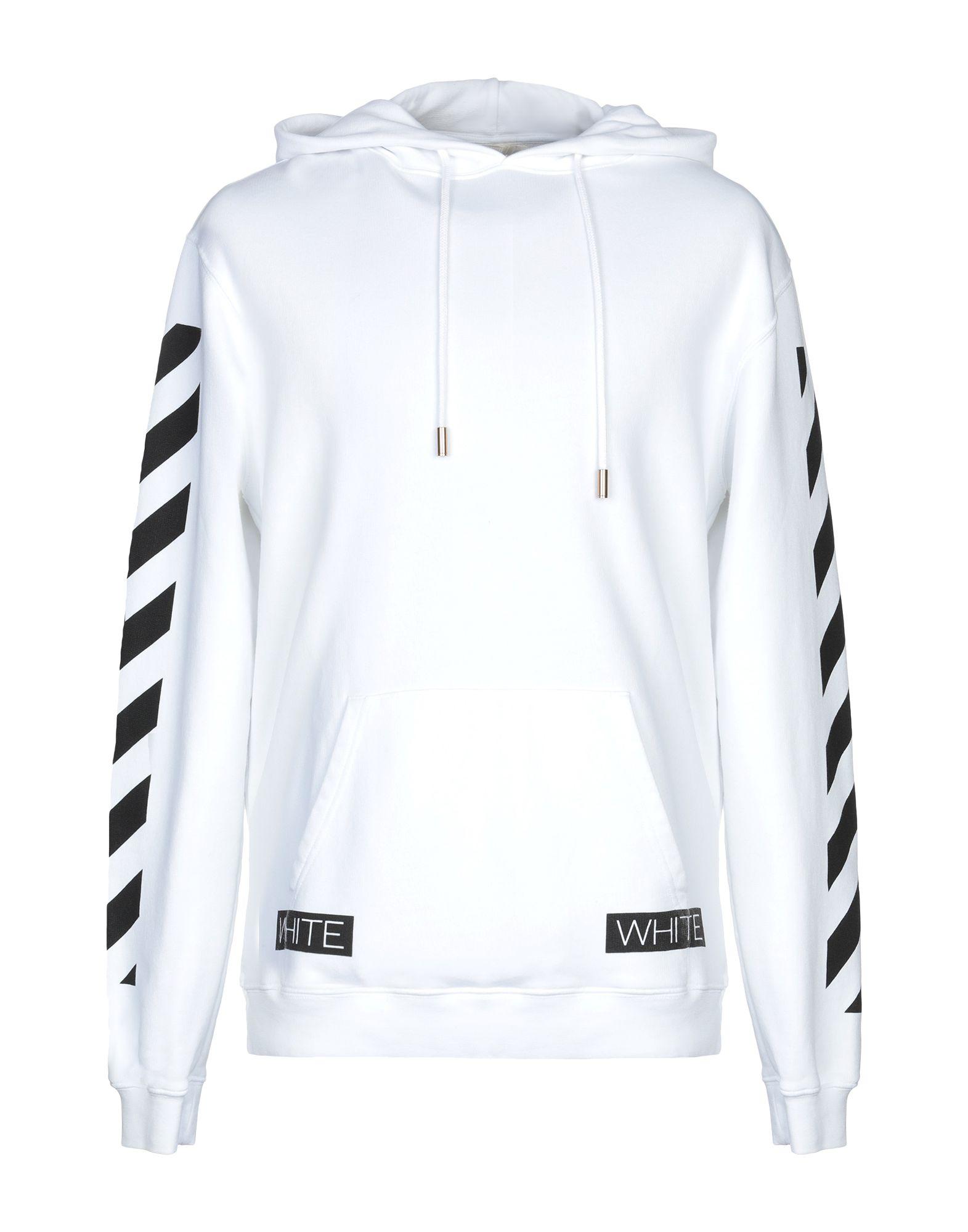 OFF-WHITE™ Толстовка толстовка revolution fill up off white m