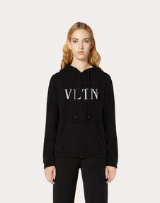 VLTN Cashmere Jumper