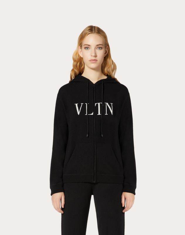 VLTN Cashmere Sweater