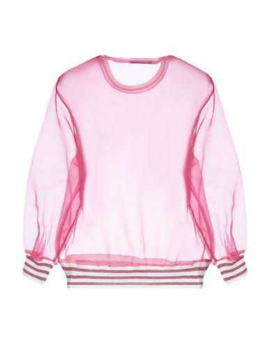 Фото 2 - Женскую блузку  цвета фуксия