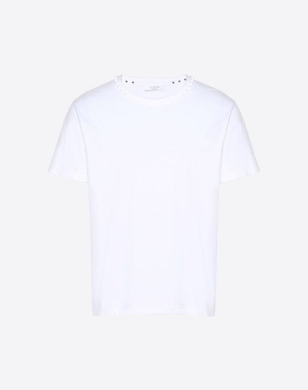 ROCKSTUD UNTITLED T-SHIRT