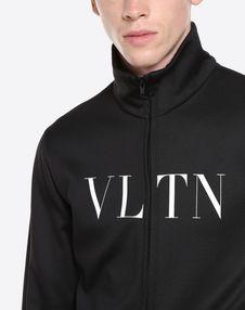 VLTN 拉链卫衣