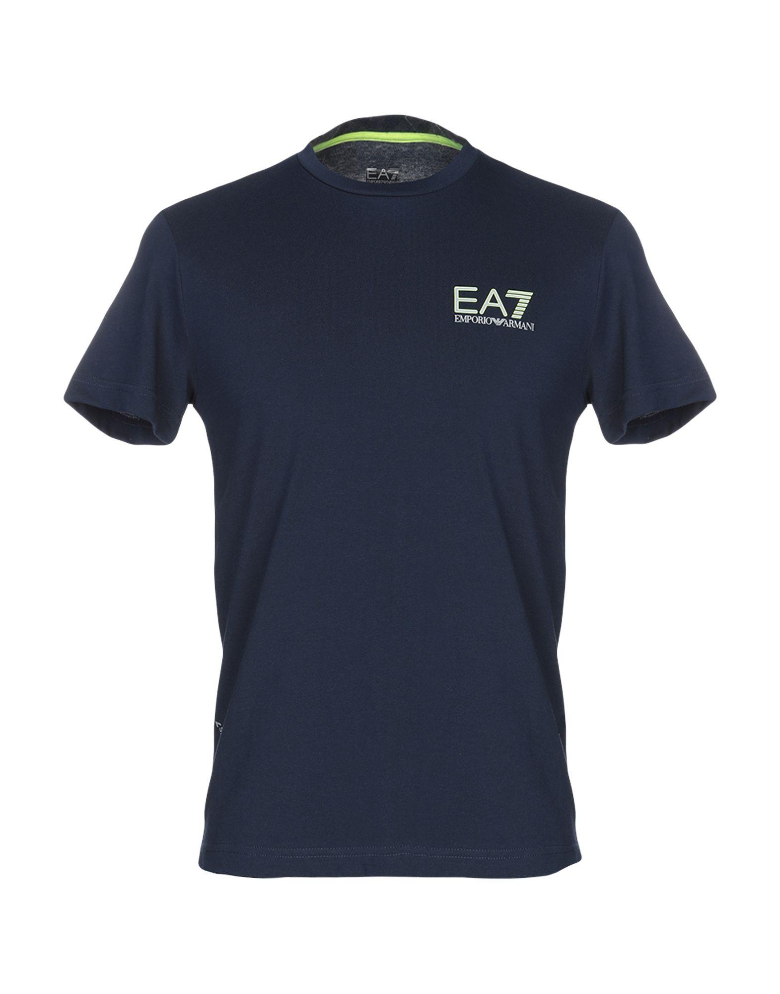 EA7 Футболка шарф ea7 285543 7a393 00010