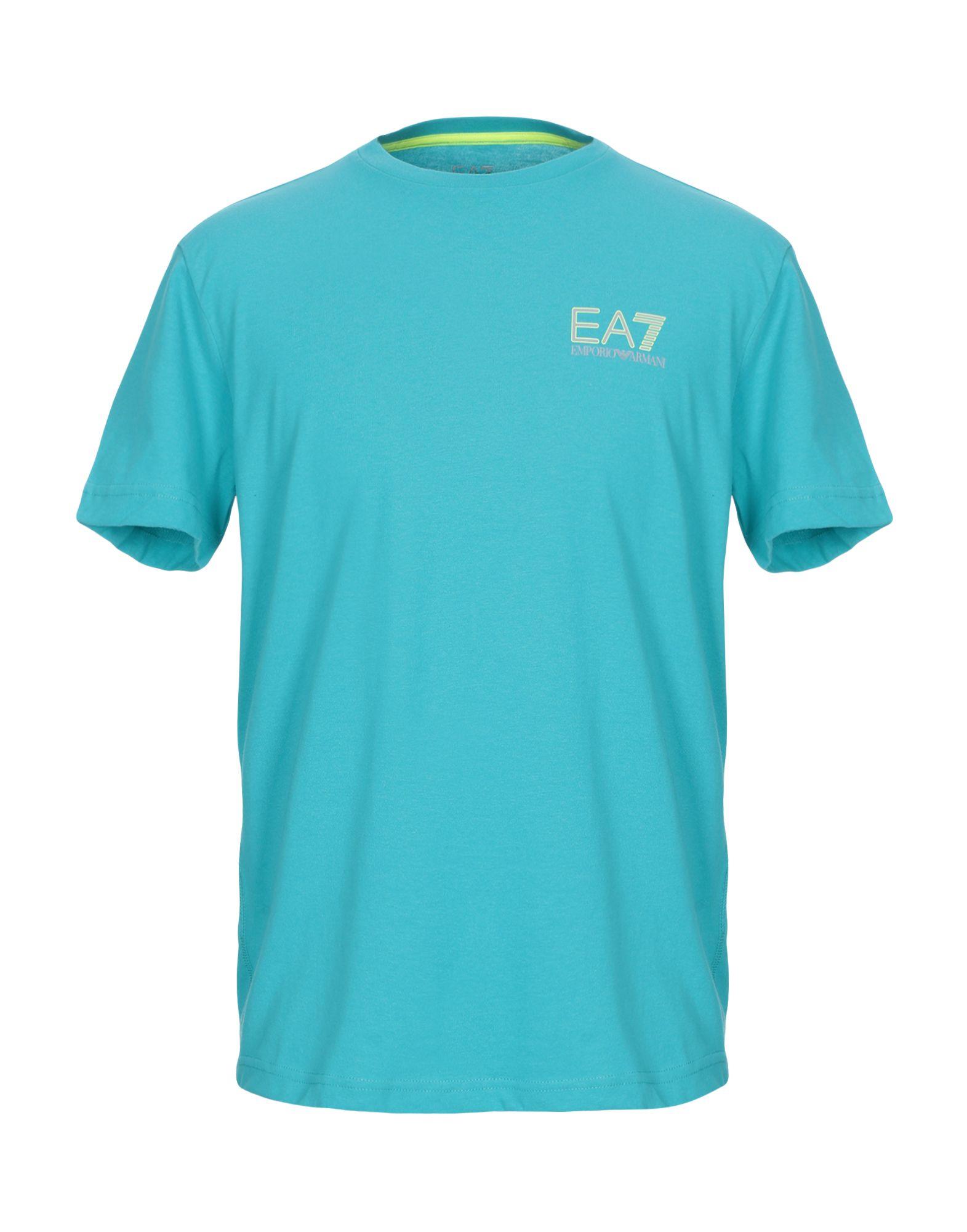 EA7 Футболка футболка ea7 ea7 ea002ewbody0