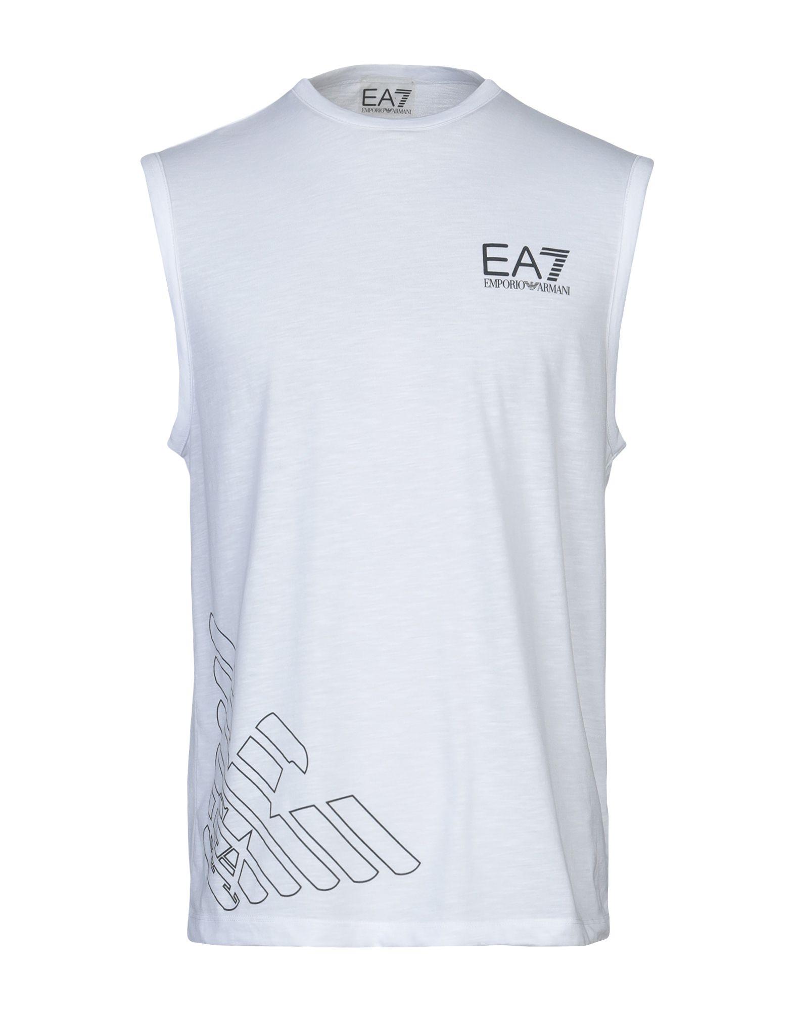 EA7 Футболка футболка ea7 ea7 ea002emboao0
