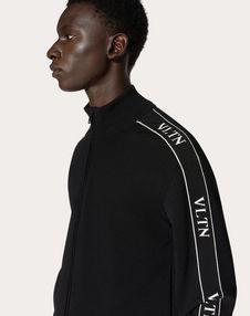 VLTN 粘胶纤维卫衣