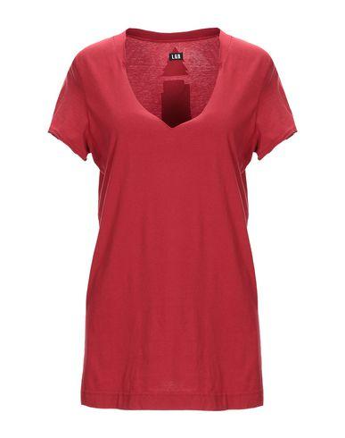 L.G.B. T-shirt femme