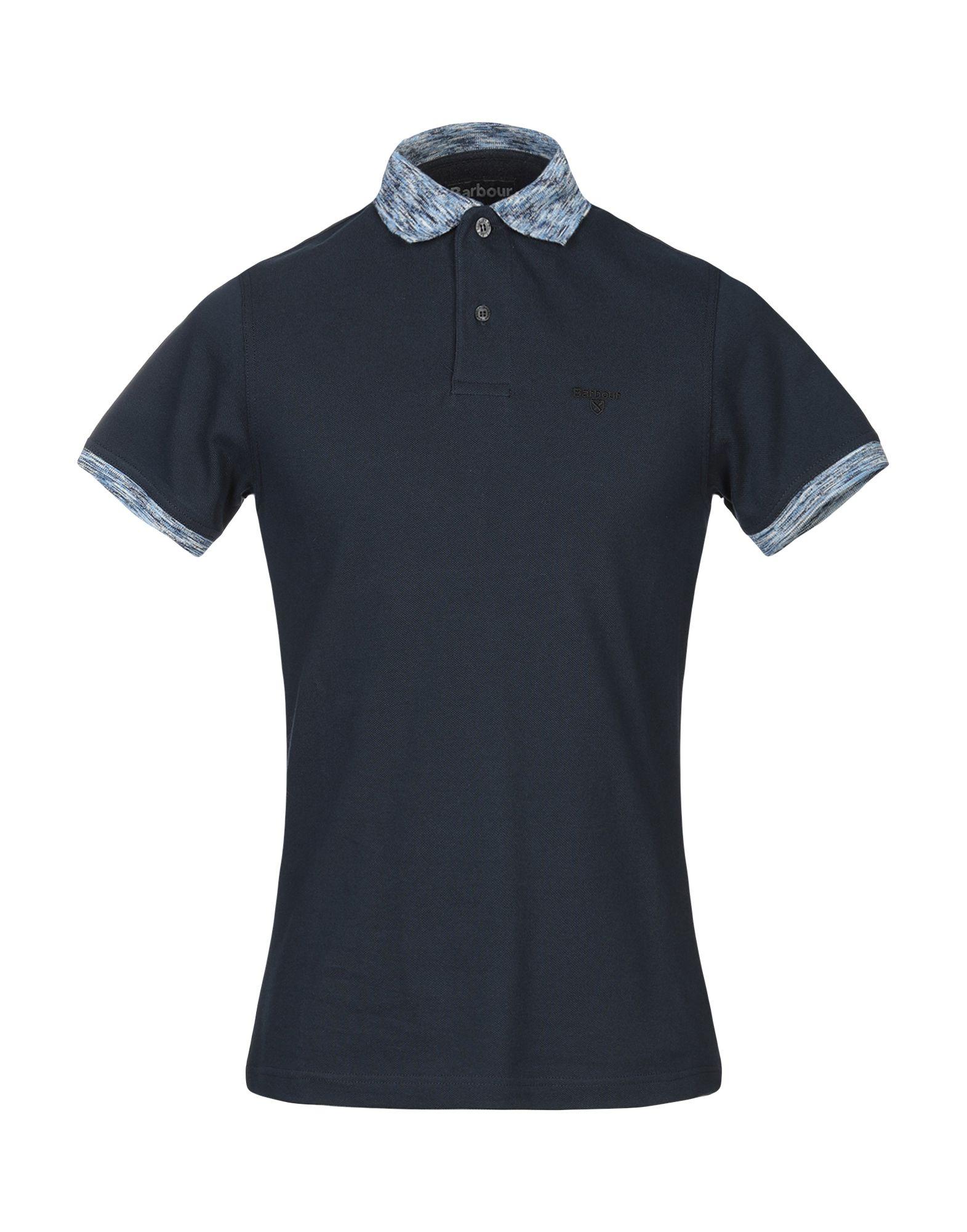 BARBOUR Поло рубашка barbour lsh1145 pi35